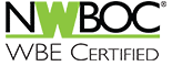 WBE Certified NWBOC icon small